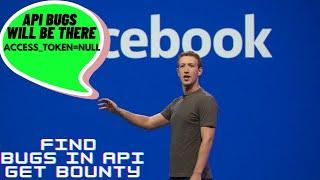 Facebook Bug Bounty That Paid 30000 $   Understanding the Bug Bounty Approach GraphQL API bug 🔥