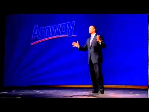 Amway 50th anniversary celebration Las Vegas