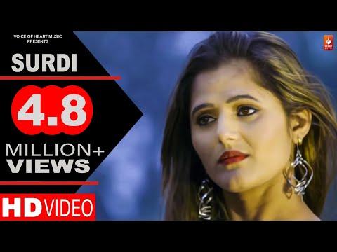 Haryanvi Songs | SURDI | Mandeep Rana, Anjali Raghav | Latest Haryanavi DJ Songs 2017 | VOHM