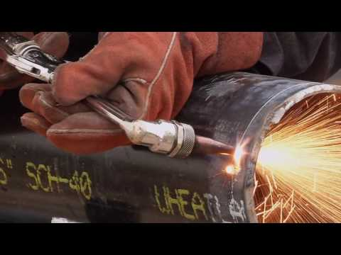 Build Illinois: Find Your Career As A Pipe Fitter