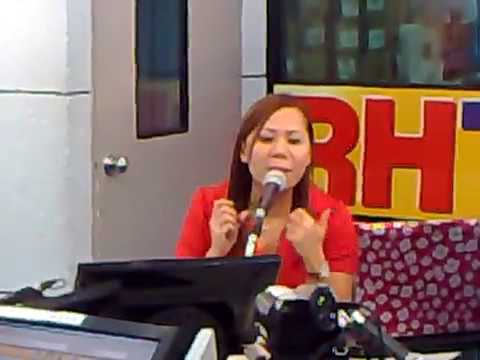 DZRH: Love Radio's Balahura/Balasubas Tandem on RH TV