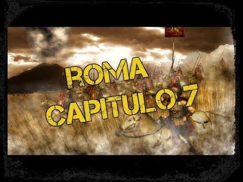 roma:-capitulo-7-la-conquista-de-hispania