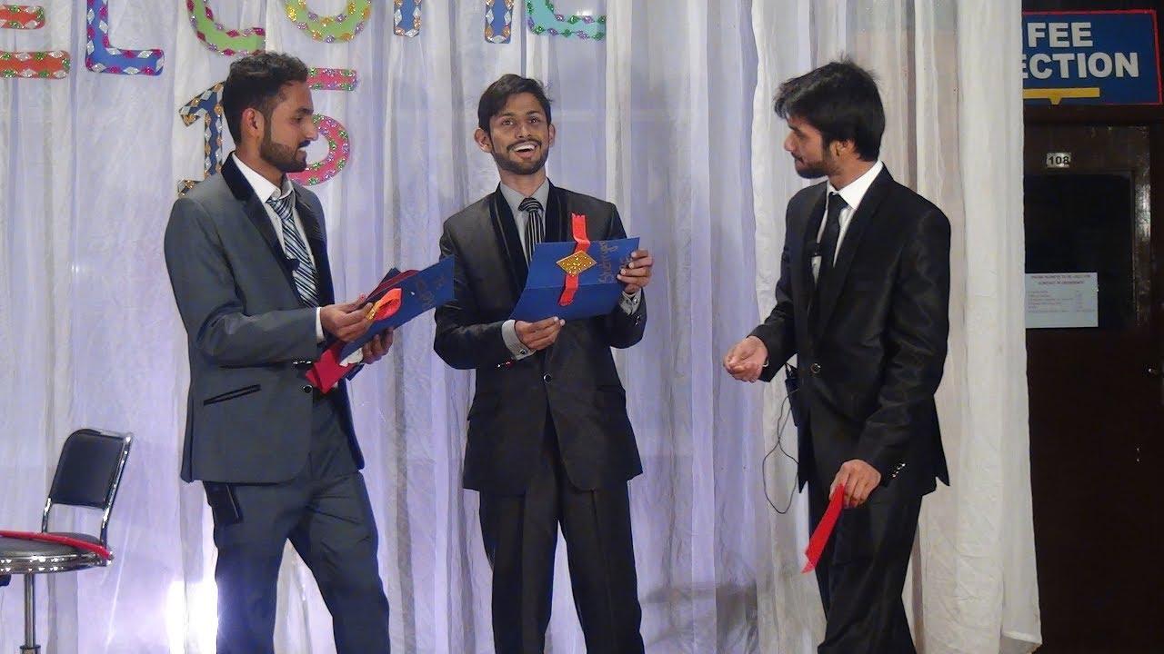 Funny Titles for Junior Students | CHEP | Punjab University | Urdu / Hindi