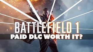 Battlefield 1 Premium Pass: WORTH IT or RIP OFF?  - The Know Game News