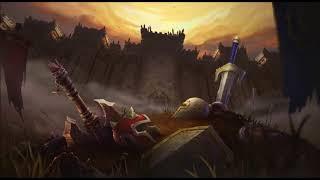 Battle for Azeroth Music - Dazar