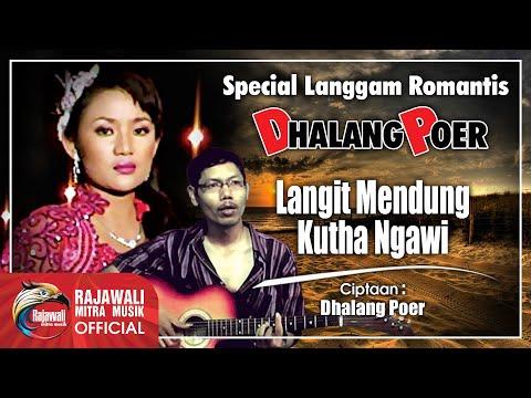 Dhalang Poer - Langit Mendung Kutha Ngawi [OFFICIAL]
