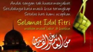 GEMA TAKBIR - Takbiran H. Nanang Kosim