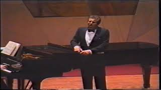 Massenet - Le rêve (En fermant les yeux) - Manon - Ugo Benelli