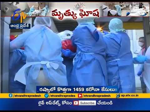 Global Coronavirus Death Toll Crosses 90,000 mark | A Report (Video)