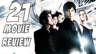 21 (2008) Movie Review