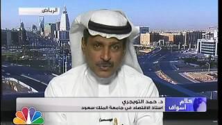 السوق السعودي يكسر مستويات 6500 نقطة بضغط من معظم القطاعات