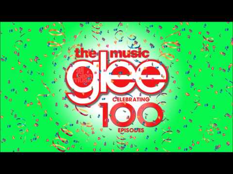 Party All the Time | Glee [HD FULL STUDIO]