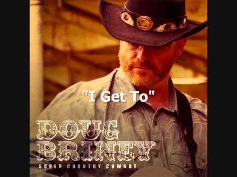 Doug Briney - Super Country Cowboy preview
