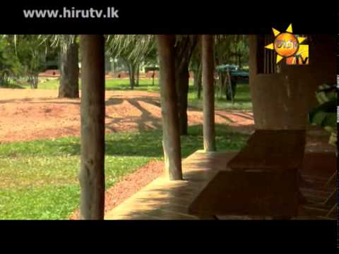 Hiru TV Travel & Living EP 93 | 2014-03-30 - Aliya Resort an