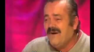 Испанец хохотун про секс с учительницей