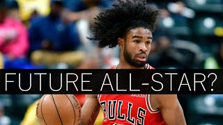 Coby White - How did he do a 180 on his season?