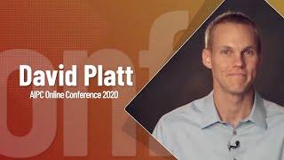 AIPC 2020 - Session 1: Twelve Spiritual Disciplines of a Biblical Church - David Platt. // EIC //