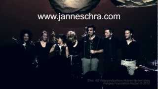 Janne Schra - Red Limo String Quartet -Jurgen Burdorf -Gijs Anders van Straalen -Singer Theater-.mp4
