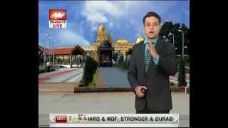 Temple of Gold : Lakshmi Narayani temple in Vellore