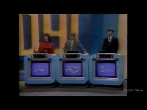 1991 Wheel of Fortune, Classic Concentration, To Tell the Truth, Trial Watch, A Closer Look