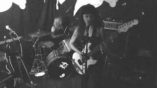Vulpynes @ The Birds Nest 18/11/17