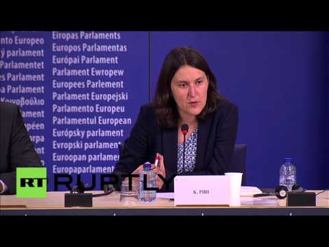 Belgium: EU draft report slams Turkey's press freedom and human rights record