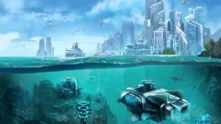 Anno 2070: Deep Ocean Soundtrack (Full)