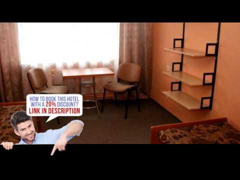 Hostel Turiba, Rīga, Latvia, HD Review