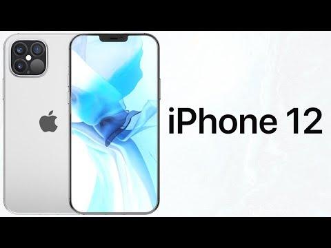 IPhone 12 – цена и дата анонса
