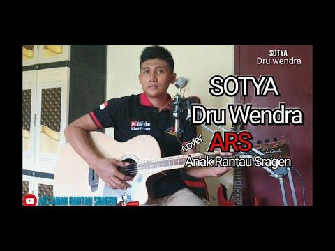 sotya-dru-wendra---cover-ars-anak-rantau-sragen