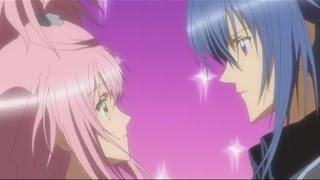 Аму и Икуто - Я помню тебя...