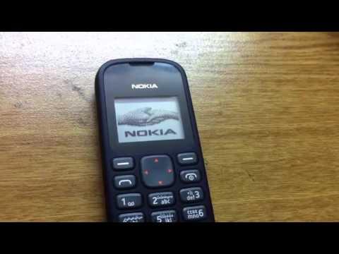 Nokia 100-108 Startups
