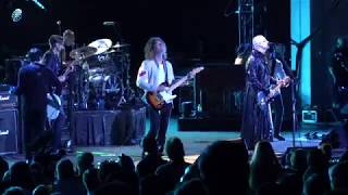 Smashing Pumpkins '1979' (w/ Dave Keuning & Mark Stoermer) - PNC Bank Arts Center 8/2/18