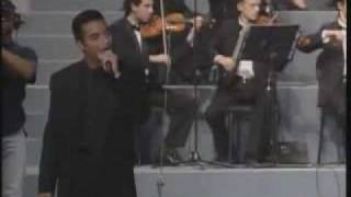 angel en concierto (ingles y español) jon secada