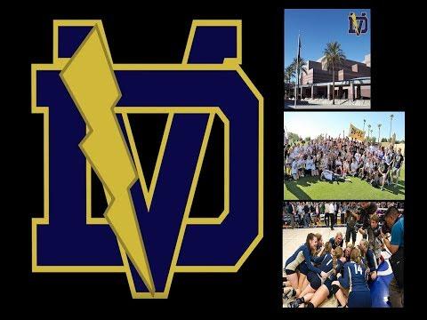 Desert Vista High School Promotional Video