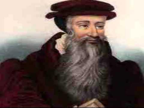 American Heritage: John Knox - Dr Carl R. Trueman