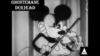 GHOSTEMANE - D(R)EAD