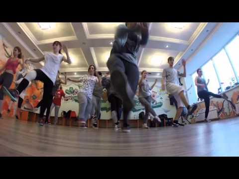 "@sashaoshkin ""House Dance"", ""Inside"" Dance Studio 24.01.2016 Saratov(Russia)"