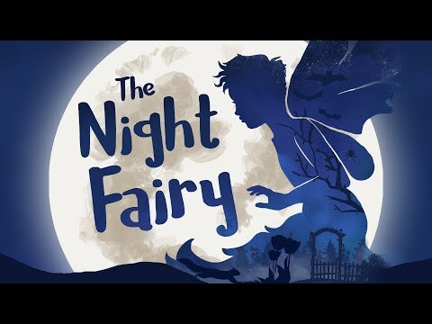 The Night Fairy at Bay Area Children's Theatre