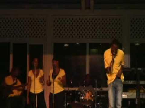 Starfish Trelawny - Jazz Band