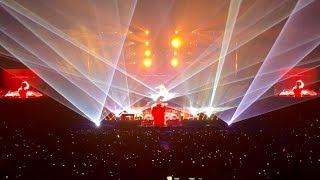 Kygo live in Japan Kids in Love Tour | Sunrise Paradiso (Kygo Mashup)