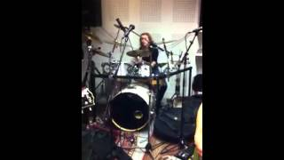 """Video Godass rehearse new song """"Shoot and reload"""" download MP3, 3GP, MP4, WEBM, AVI, FLV Agustus 2017"""