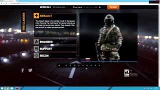 Battlefield 4 - Boot Camp