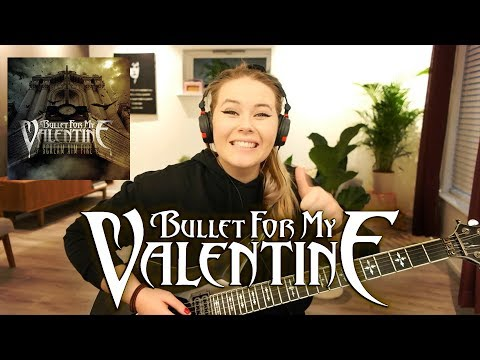 SCREAM BAIXAR MY VALENTINE AIM BULLET MUSICA FOR FIRE