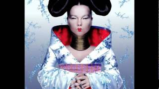 Björk - All Is Full Of Love (Howie B