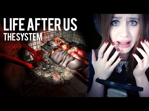 Let's Play: Life After Us - The System [HORROR/HD] [FACECAM]