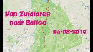 Zuidlaren Balloo-2019