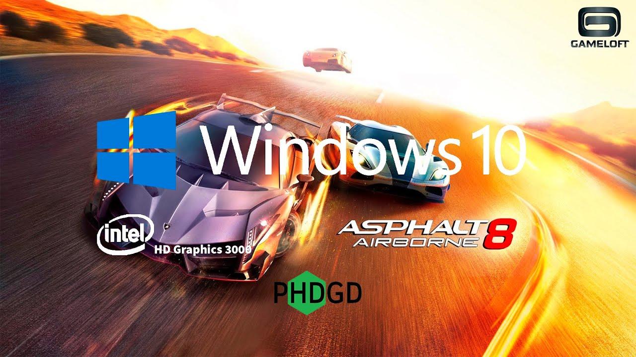 Asphalt 8 airbone na intel hd grapchics 3000 youtube - Asphalt 8 hd images ...