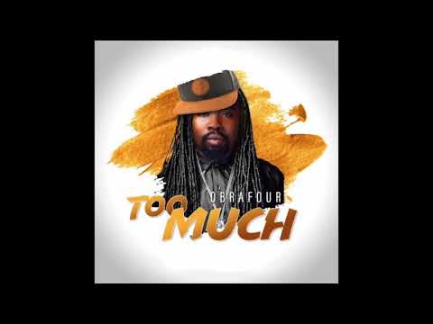 Obrafour - Too Much
