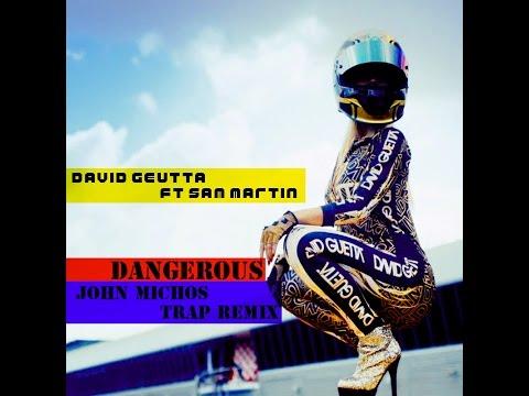 david quetta dangerous